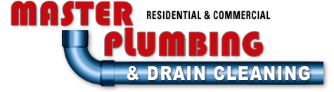 Master Plumbing and Drain Cleaning