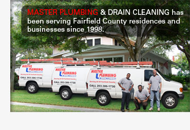 About Master Plumbing & Drain Cleaning
